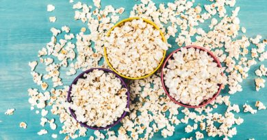 Popcorn: Everything You Need To Know