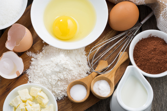 Substitute Baking Ingredients You Need