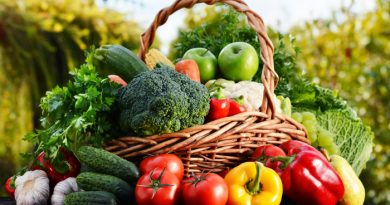 Vegetables: Why Do We Need to Eat Them