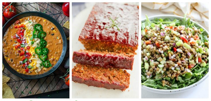 20 Amazing Lentil Recipes