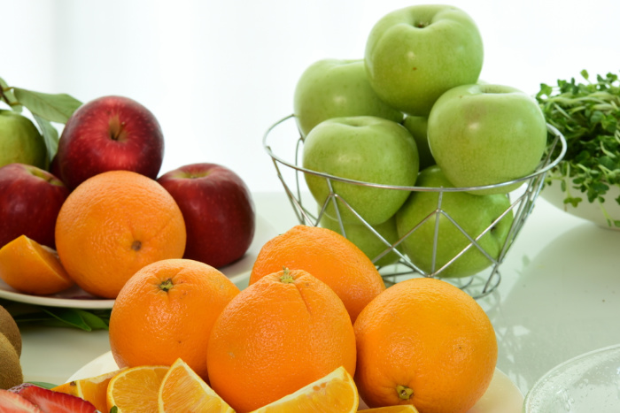 Fruit: Why Do We Need to Eat It?