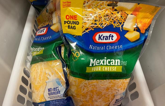 15+ Items Perfect for Freezer Storage
