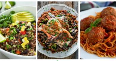 20 Delicious Quinoa Recipes