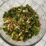 Bok Choy Salad Recipe