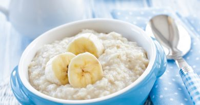 Oatmeal: Everything You Need to Know