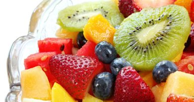Summer Fruits You Should Be Eating