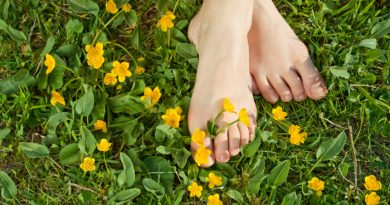 Why Foot Health is So Important