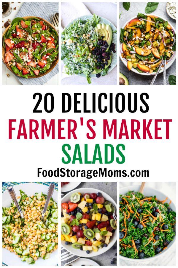 20 Pasta Salad Recipes