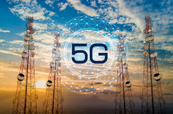 Everything You Need to Know about 5G Network