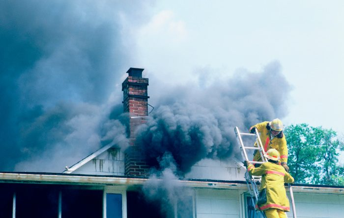 Fire: How Can I Prevent One In My Home