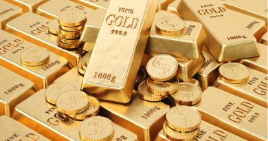Gold: What You Need to Know