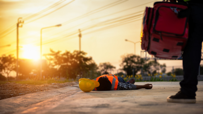 Heat Exhaustion vs. Heat Stroke: What You Need to Know