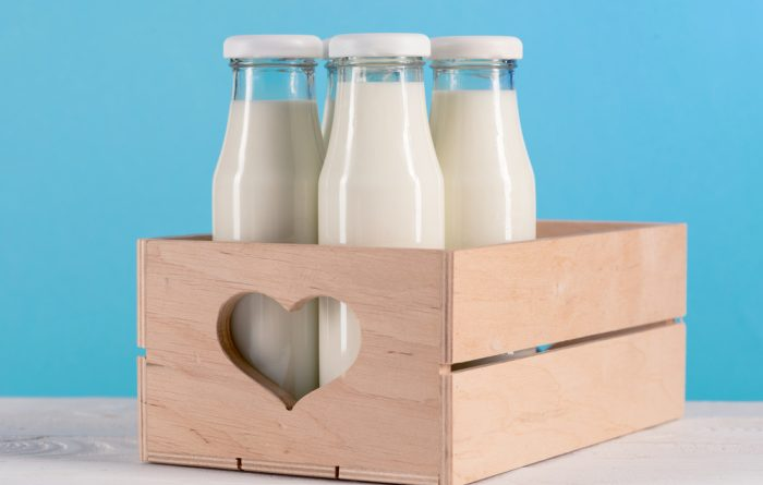 How to Freeze Milk: Everything You Need to Know