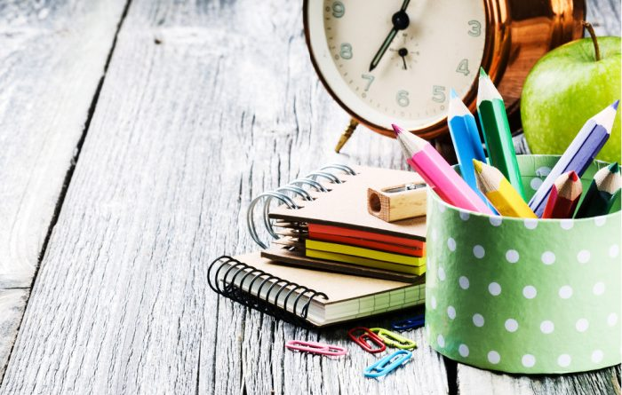 How to Prepare Children for School in the Fall