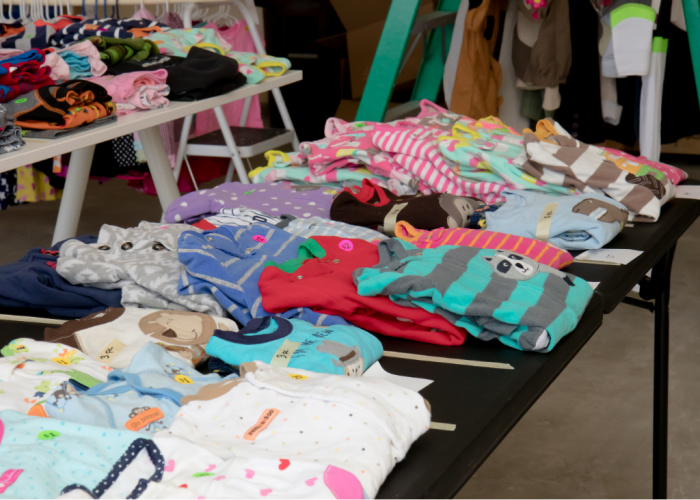 Best Time to Buy Children's Clothing