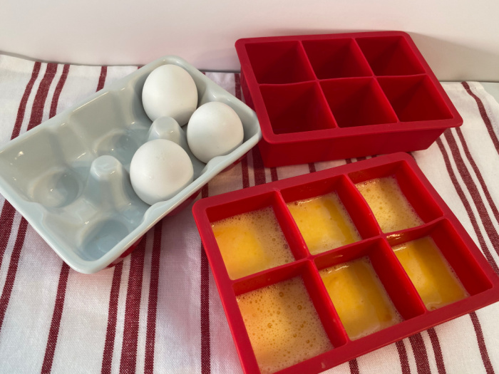 How to Freeze Eggs: Everything You Need to Know