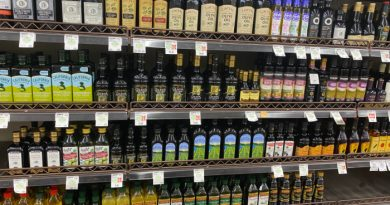 The Best and Worst Oils to Cook With and Why