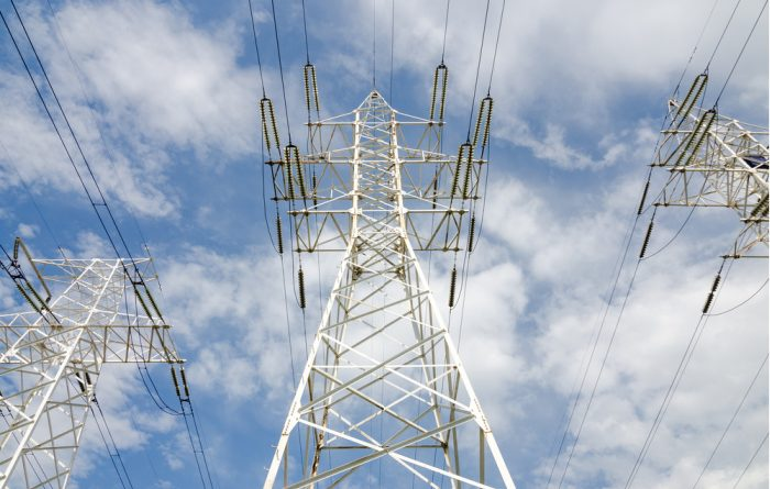 When the Power Grid Fails: Things You Will Need