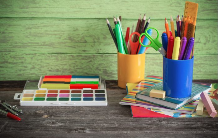 Back to School: The New Normal