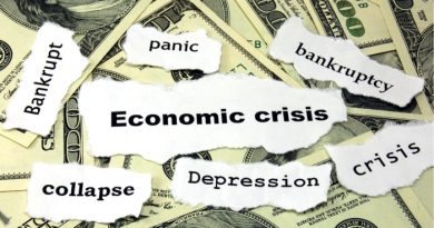 Depression vs Recession: Are You Prepared?