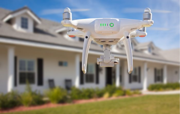 Drones: What Can They Be Used For?