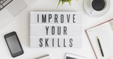 Essential Skills You'll Need After a Pandemic