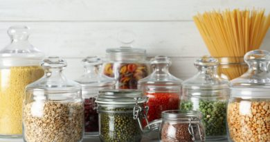 20 Staple Pantry Items for Making Cheap Meals
