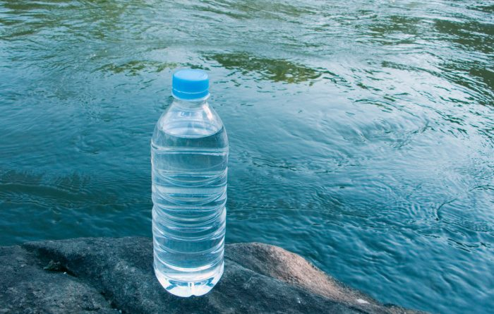 How to Make Water Safe in an Emergency