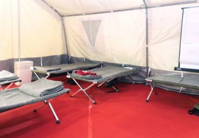 How to Survive in an Emergency Shelter