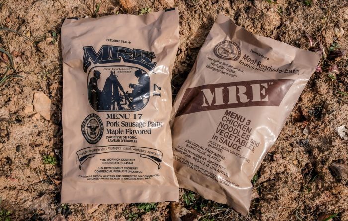 What to Know About MRE's