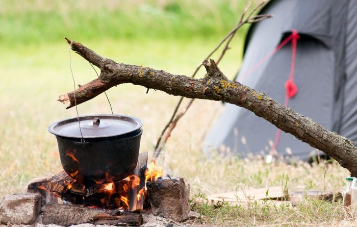 9 Prepping Tips for Outdoor Survival