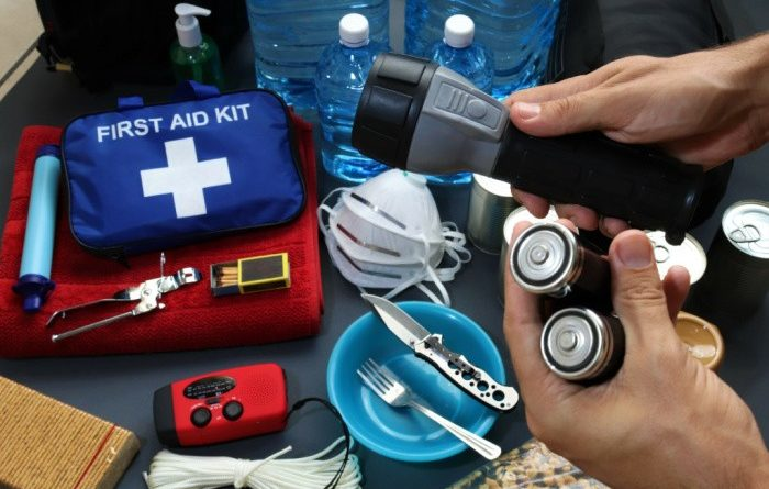Common Misconceptions about Preppers