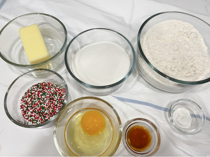 How to Make Sugar Cookie Bars