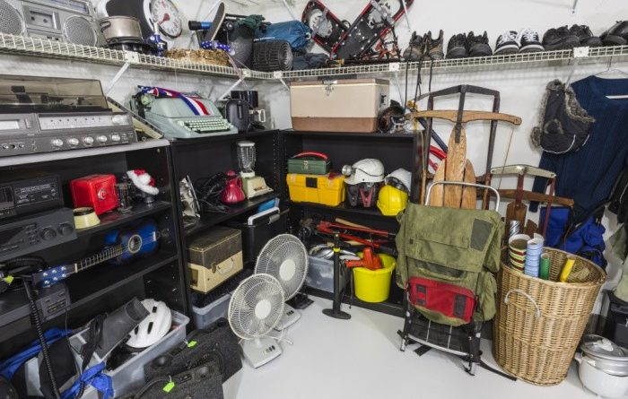 Prepping Items You Can Find at Thrift Stores