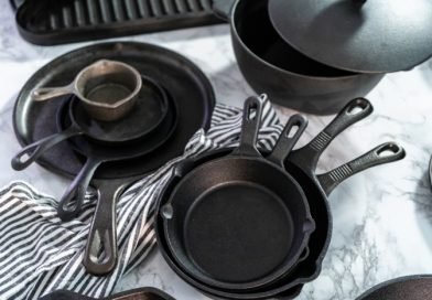 Prepping Items You Should Buy Used