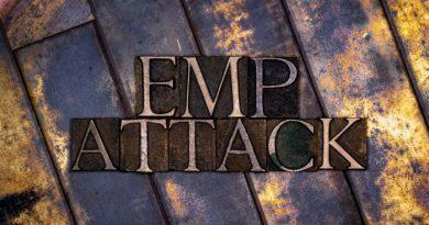 Surviving an EMP Encounter