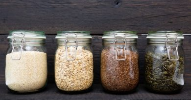 What to Store in Your Pantry for an Emergency