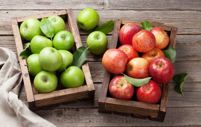 12 Fantastic Uses for Apples