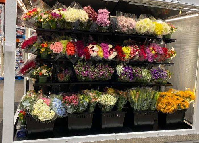 Costco Flowers