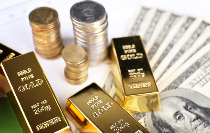 Why You Should Stock Up on Precious Metals