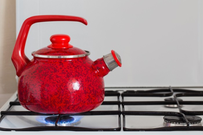 How to Survive a Boil Water Notice