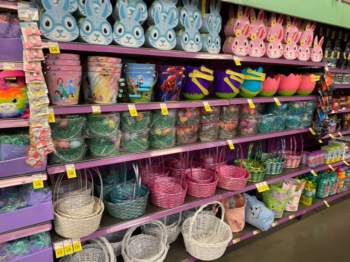 Easter Supplies