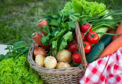 Easy Vegetables Anyone Can Grow