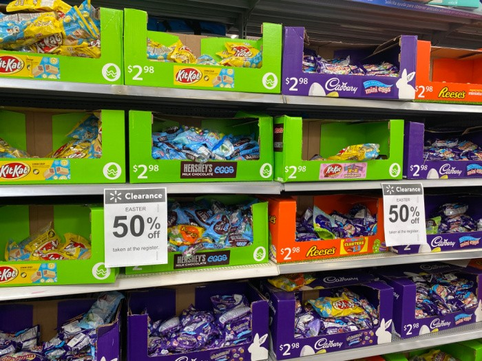 What To Stock Up On In April