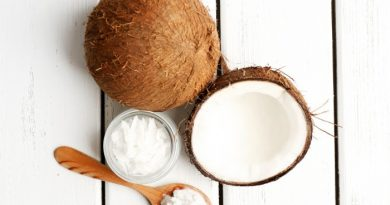 20 Uses for Coconut Oil