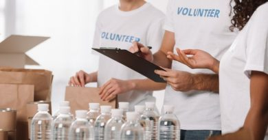 Disaster Organizations: Can You Depend On Them?