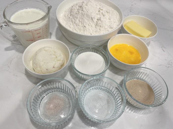 How to Make DIY Glazed Doughnuts