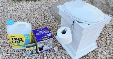 Top Emergency Toilet Options