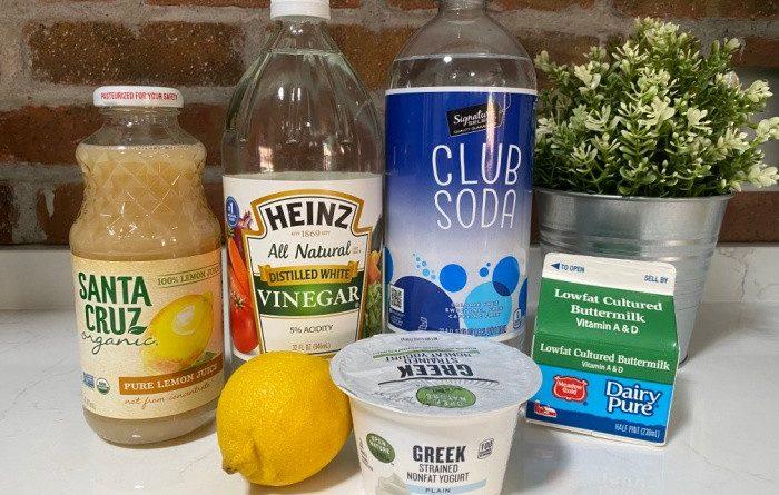 5 Easy Baking Powder Substitutes