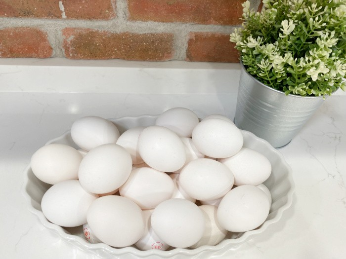 How Long Are Eggs Good For?